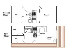 Rhodedendron Floorplan