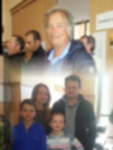 Etienne Bacrot multiple Champion de France d' échecs