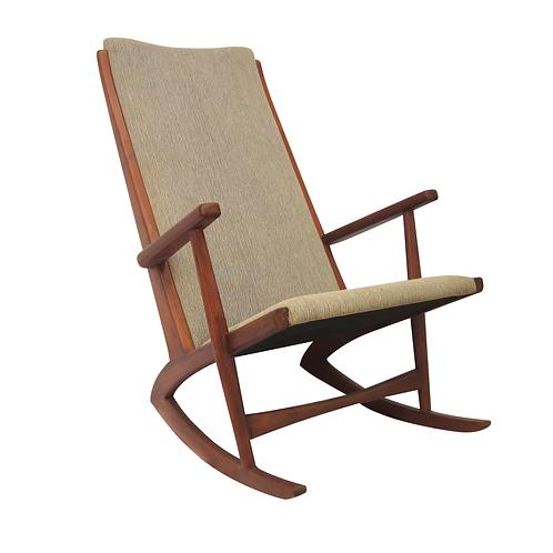Helsing Rocking Chair
