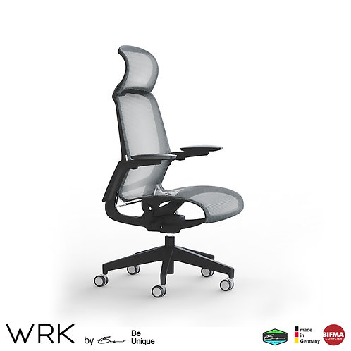 Bayswater Office Chair