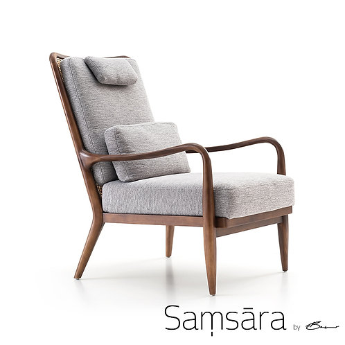 Sinar Designer Lounge Chair