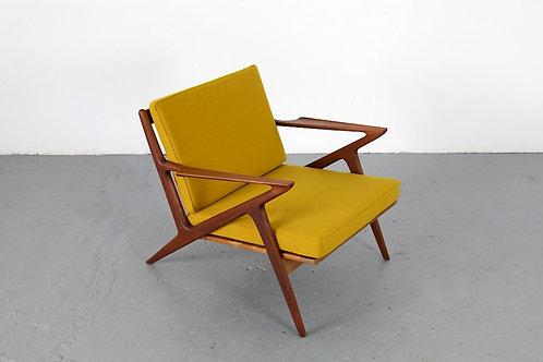 Ikkonic Lounge Chair