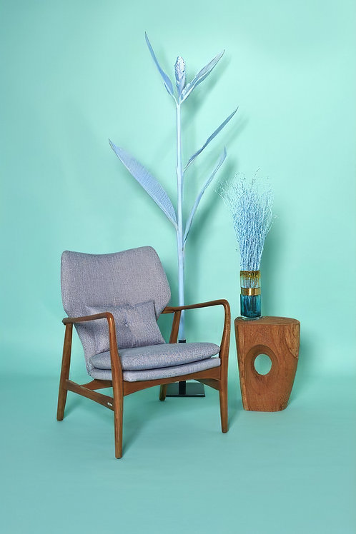 Spur Accent Chair