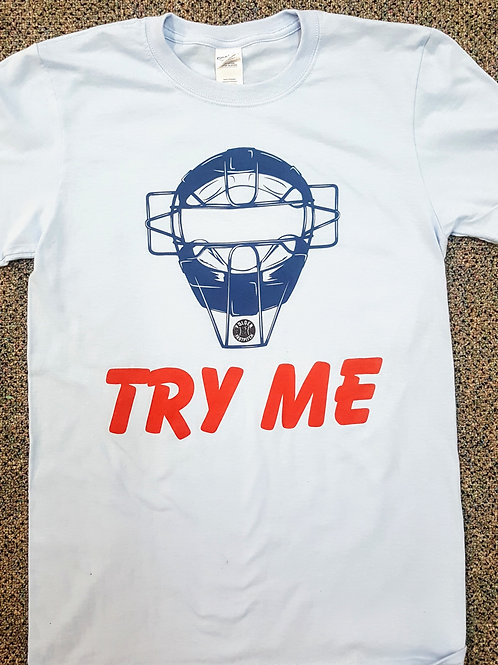 Catcher Try Me Soft Tee