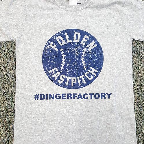 FF Dinger Factory Soft Tee