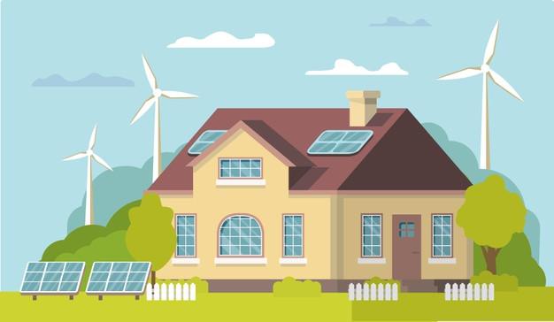 como construir una casa ecologica MIC Multiservicios