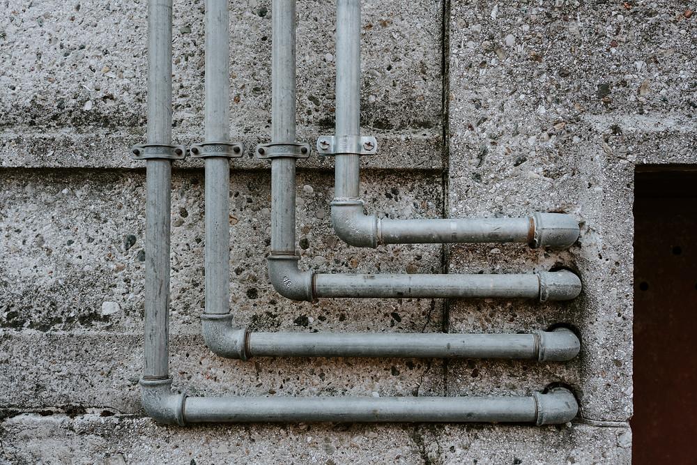 Instalacion hidrosanitaria MIC Multiservicios