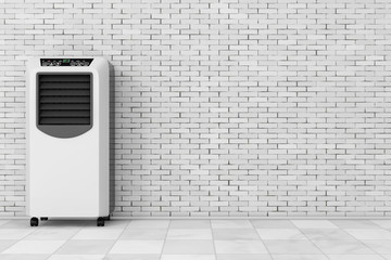 Características de un aire acondicionado portátil MIC Multiservicios