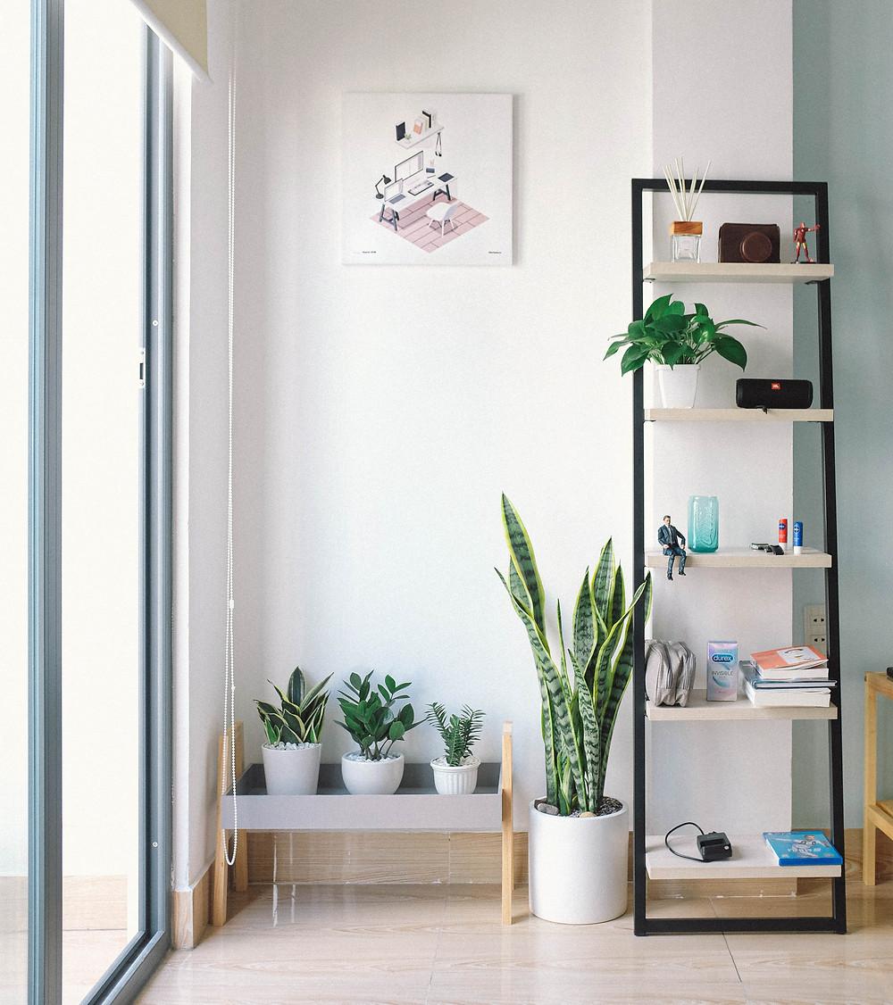 Diseño de interiores para casa de lujo MIC Multiservicios