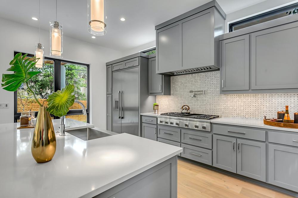 consejos para remodelar tu cocina MIC Multiservicios