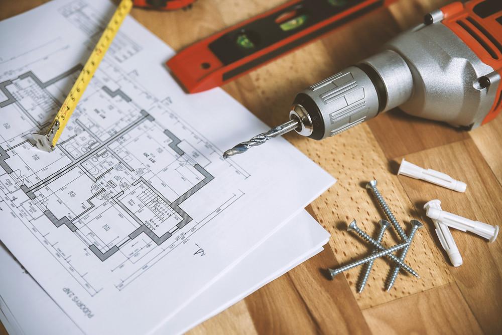 Planos instalaciones MIC Multiservicios