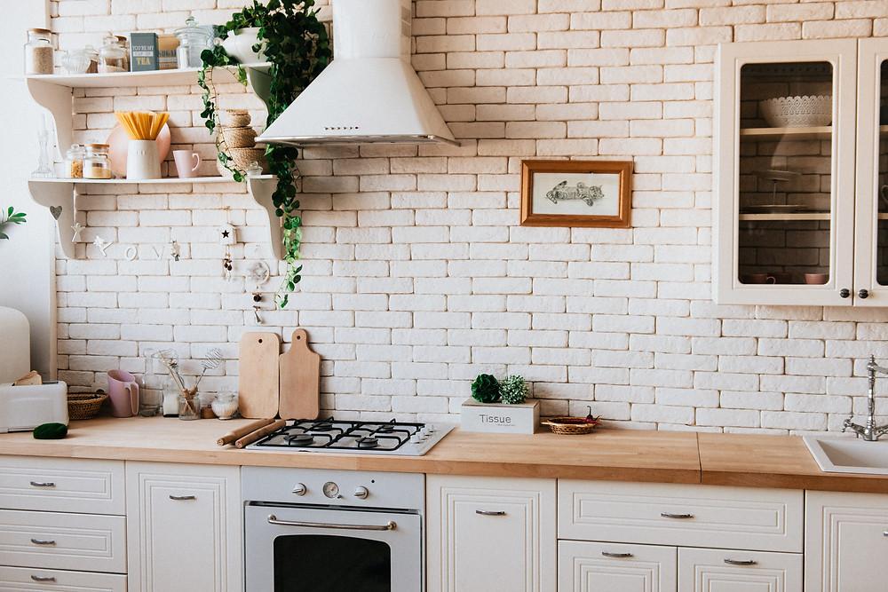 Muebles para cocina MIC Multiservicios