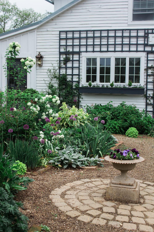 Piedras y grava para tu jardin MIC Multiservicios