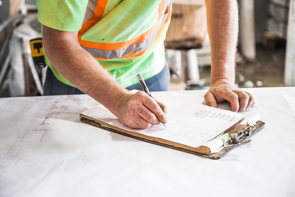 10 consejos para un mantenimiento industrial efectivo. Mantenimiento industrial efectivo