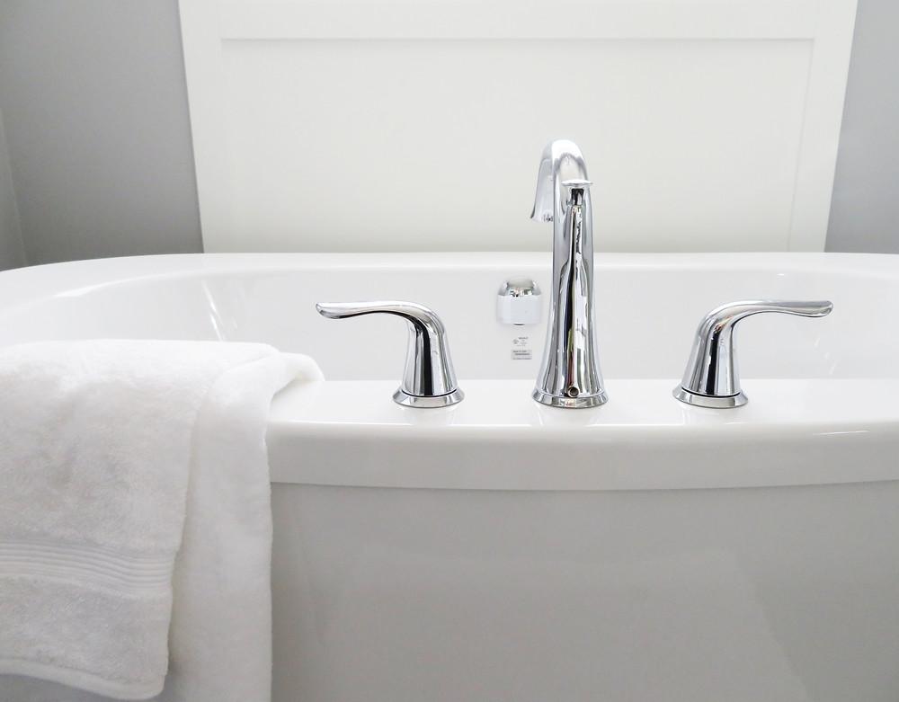 Grifos para baño MIC Multiservicios