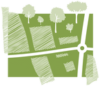 East Clayton Farm Logo