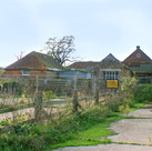 Buildings - Pre-Development