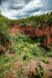Dolina - Buraco das Araras