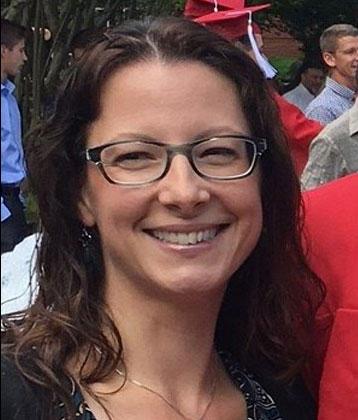 Amy Wacek