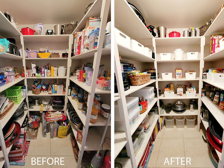 5 Organizing Tips & Favorite Products from a Pro Organizer & Mom of Multiples!