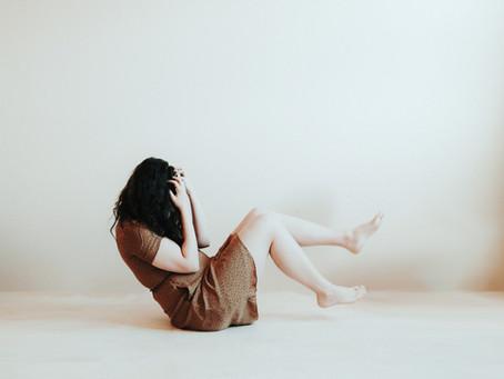 """Caldo, ansia e attacchi di panico: tornare a """"respirare"""" è possibile"""