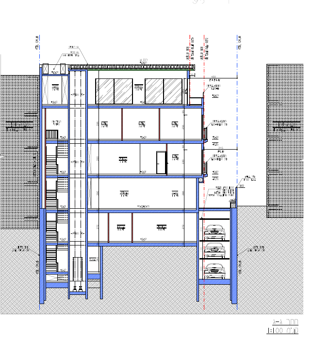 תכנון אקוסטי לבית מגורים - דגניה תא