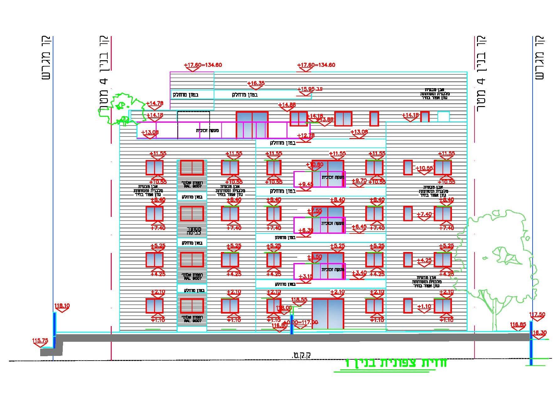 תכנון אקוסטי לבית מגורים