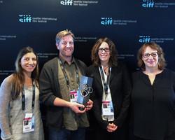 SIFF Grand Jury Award