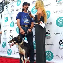 Lance @ LaCosta Film Festival