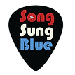 song sung blue guitar pic