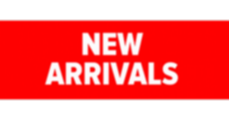 new arrival products