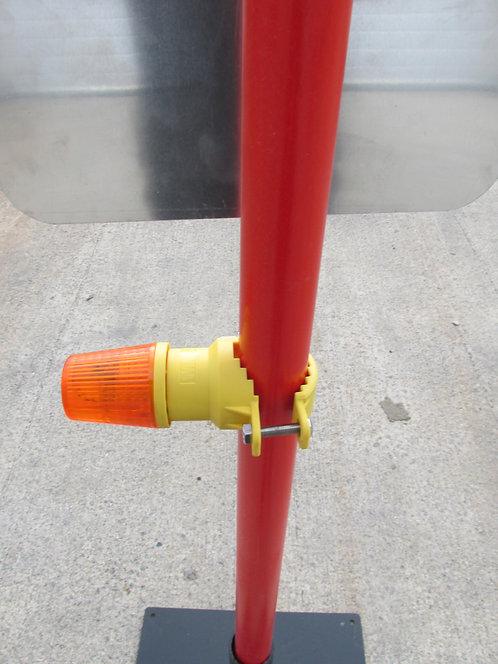 Pole Lighting System