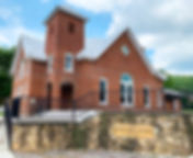 Oneonta-Alabama-Historic-Little-Brick-Ch