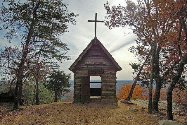 Palisades Park Chapel