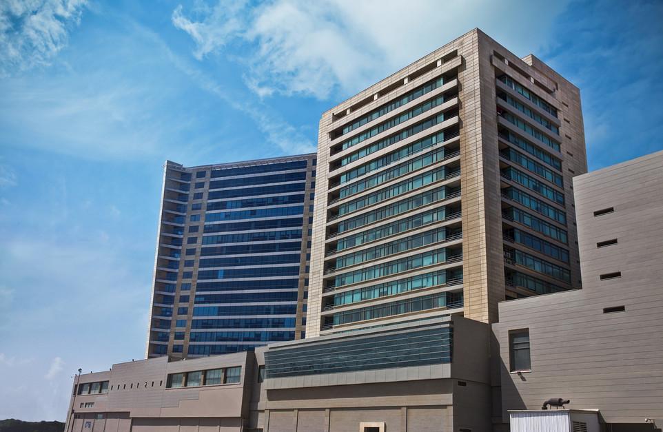 Regus  Business Centre Executive Towers