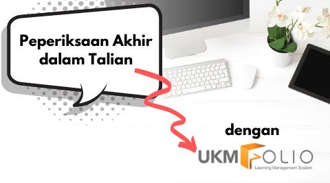 AktivUKM Thumbnail - Peperiksaan Akhir (
