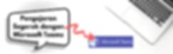 AktivUKM Web Header - Pengajaran Segerak