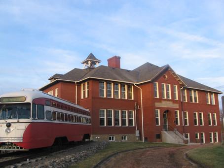 Bethel Park Historical Society Schoolhouse Arts & History Center