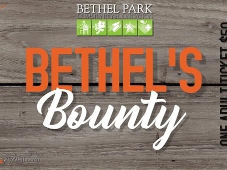 Bethel's Bounty - 2019