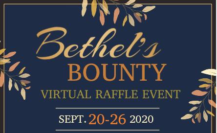 Bethel's Bounty 2020 Has Gone Virtual