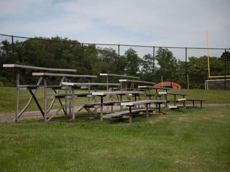 Bethel Park High School:  Purkey Field Grant