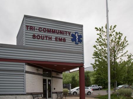 Tri-Community South EMS