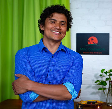 Milo - Founder Milo Bodywork & Thai Massage