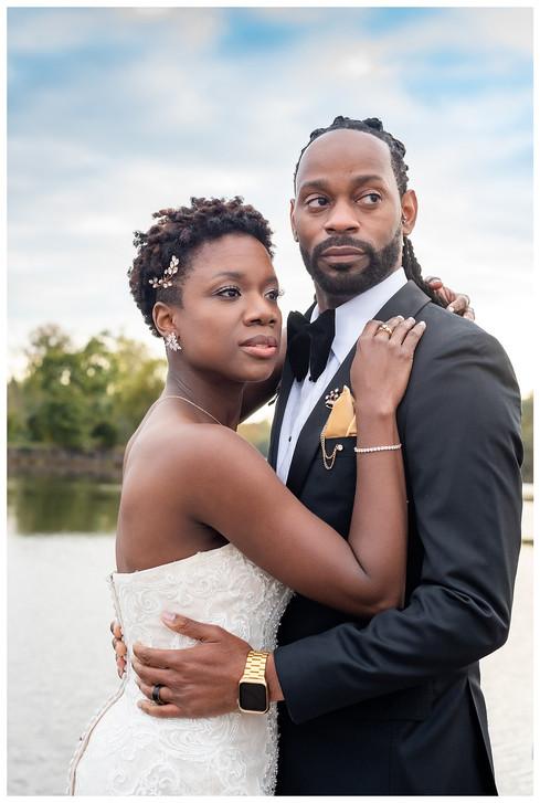 Cox-Wedding-Bridal-Portrait-LaTonya Phot