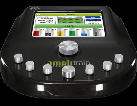 AmpliTrain от 4150€