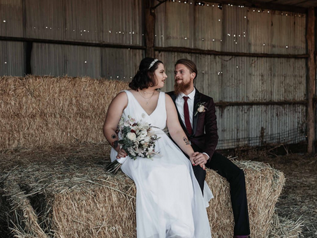 100 Hills Farm Weddings
