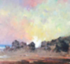 David Chen's Paintings