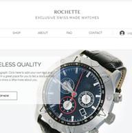 Watch Store