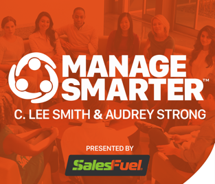 Tevis Trower: Game-Changing Leadership on Manage Smarter Ep. 179