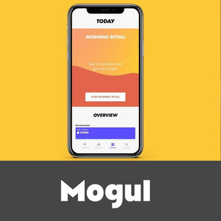 A social enterprise, Mogul is enabling women worldwide through information access, economic opportunity, and education